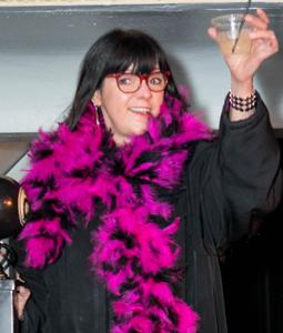 Hon Cheryl Albrecht