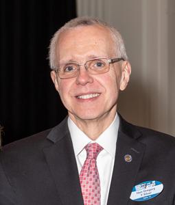Hon Greg Silver