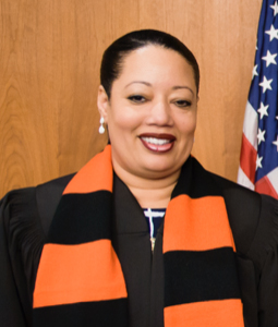 Hon Ulanda Watkins <br>