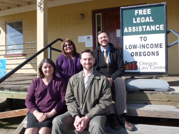 Ontario staff photo