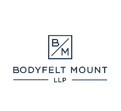 Bodyfelt Mount