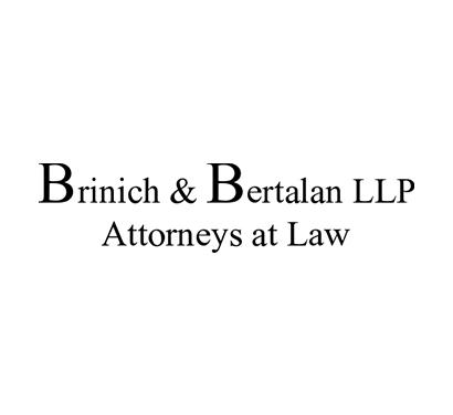 Brinich & Bertalan