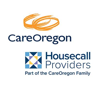 Care Oregon/Housecall Providers