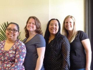 central oregon legal aid staff photo