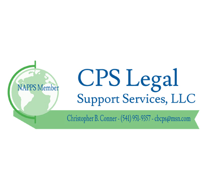 CPS Legal Support Services
