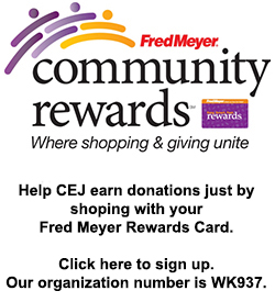 Fred Meyer Community Rewards graphic