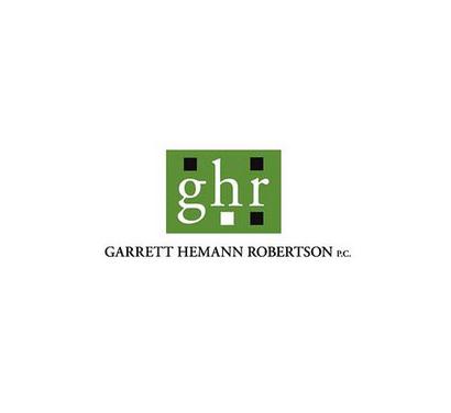 Garrett Hemann Robertson