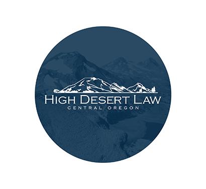 High Desert Law