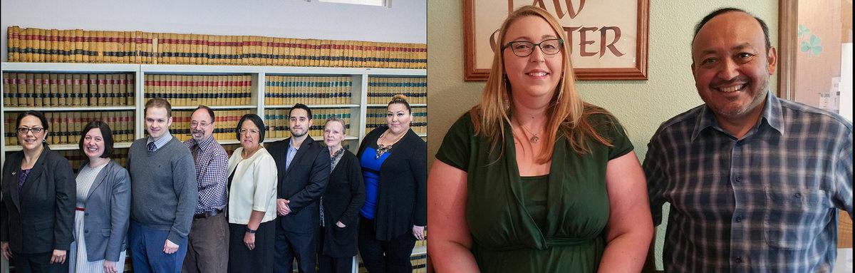 m-p legal aid staff photo