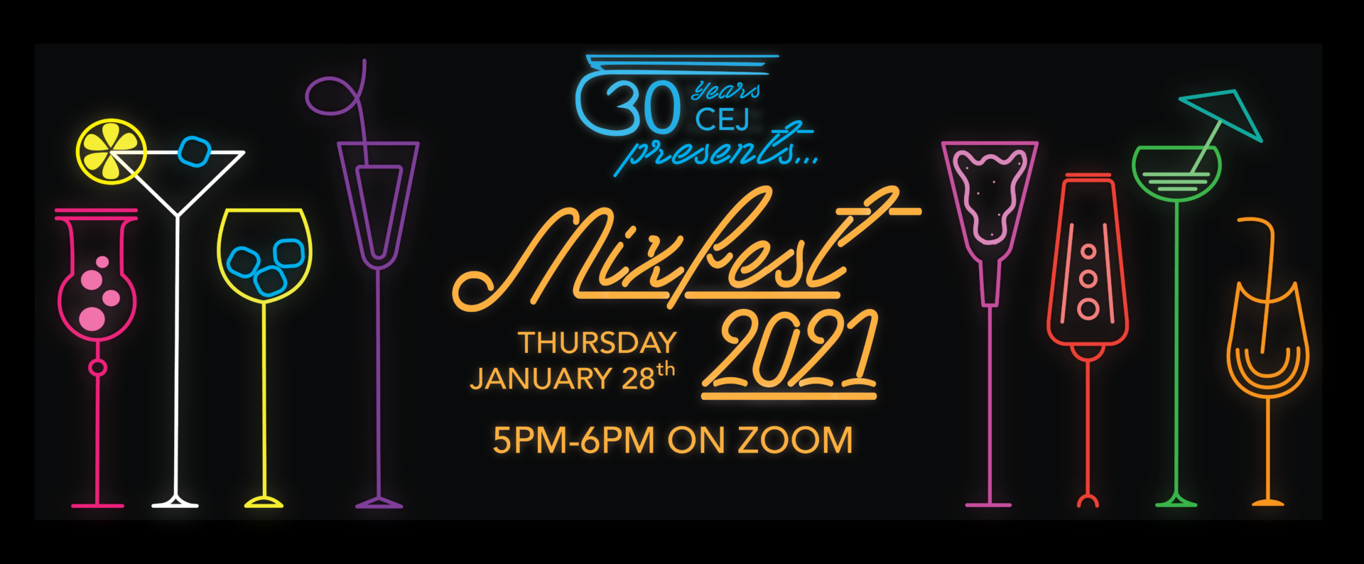 mixfest 2021 w CEJ