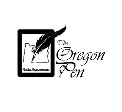 The Oregon Pen