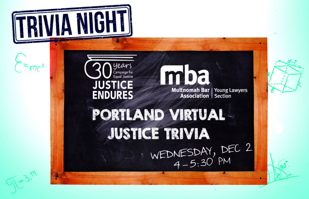 pdx trivia night flyer