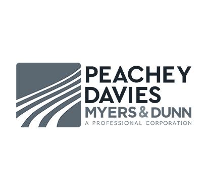 Peachey Davis Myers & Dunn