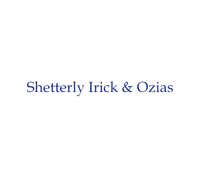 Shetterly Irick & Ozias