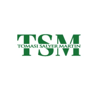 Tomasi Salyer Martin