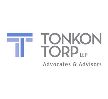 Tonkon Torp