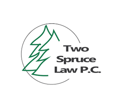 Two Spruce Law
